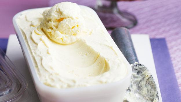 """Indulge your sweet tooth with a big dollop of [creamy ricotta ice-cream](https://www.womensweeklyfood.com.au/recipes/ricotta-ice-cream-with-strawberries-13726