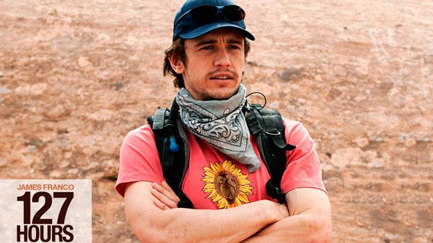 Review: 127 Hours