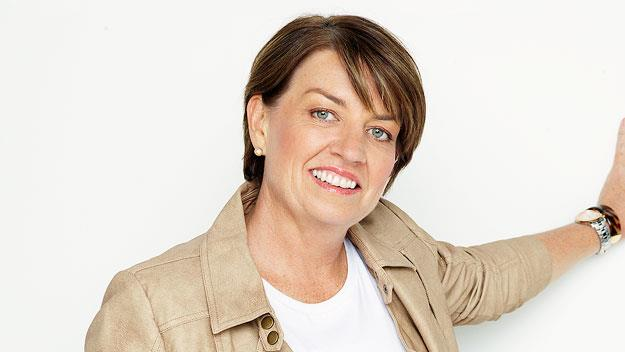 Anna Bligh: the calm after the storm
