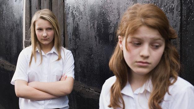 Bullying: A survivor's guide
