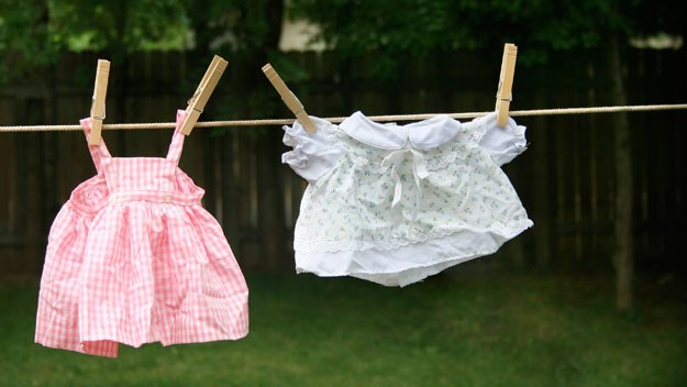 How to make your kids' clothes last longer