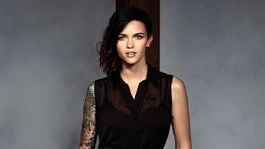 Ruby Rose on how she beat bullying