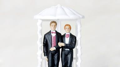 Should Australia allow same-sex marriages?