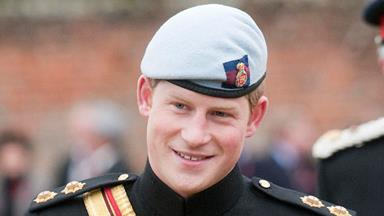 The rise of the 'Prince Harry Hunters'