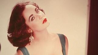 Elizabeth Taylor dies aged 79