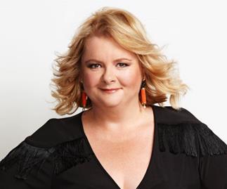 Magda Szubanski: Fabulous at 50