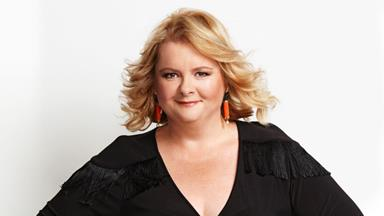 Magda Szubanski: Fabulous at 50