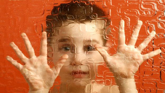 The joys and challenges of raising an autistic child