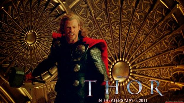 Review: Thor