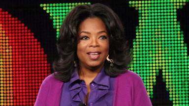 Oprah Winfrey reveals her biggest mistake