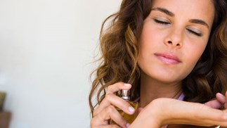 Why you should switch to a natural fragrance