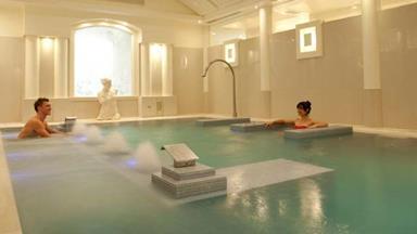 Spa review: Noosa Springs Resort