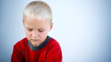 Should children be given anti-depressants?