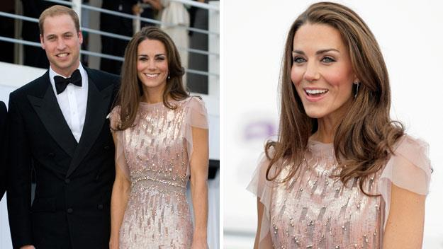 Prince William and Kate wow at charity gala