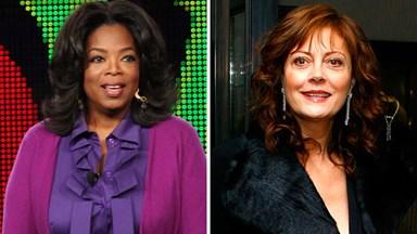 The strangest celebrity career changes