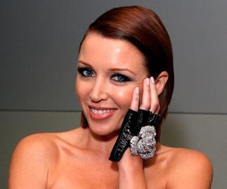 Dannii Minogue: 'Kris is a super dad'