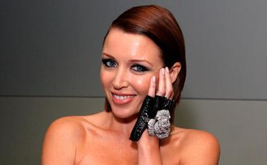 Dannii Minogue — 'Kris is a super dad'