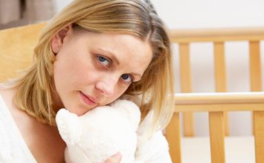 Tackling post-natal depression together