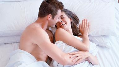 Seven secrets to a sizzling sex life