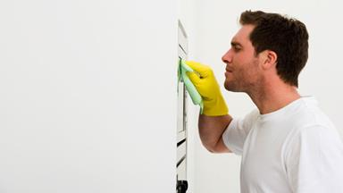 Does your partner do their fair share of the housework?