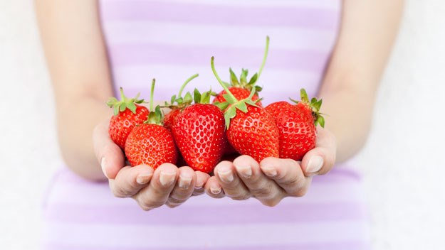Secret super-fruits