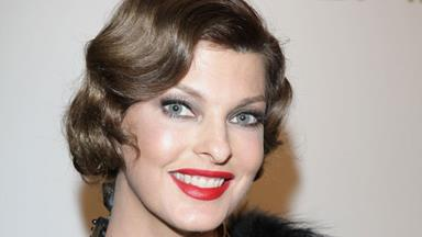 Linda Evangelista needs $43,000 a month to stay beautiful