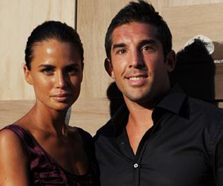 Braith Anasta finally admits engagement to Jodi Gordon