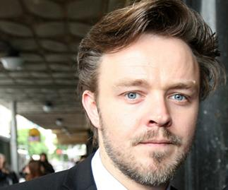 Matthew Newton: Rehab saved my life