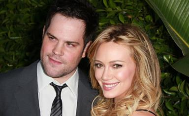 Hilary Duff dropped from film due to pregnancy