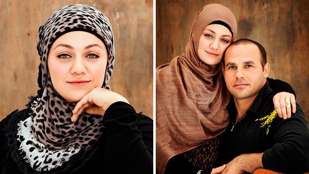 Arwa El Masri on Hazem, love and Islam