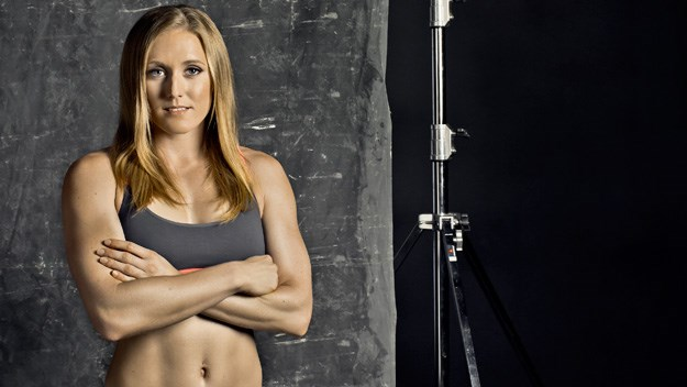 Five things you didn't know about Sally Pearson