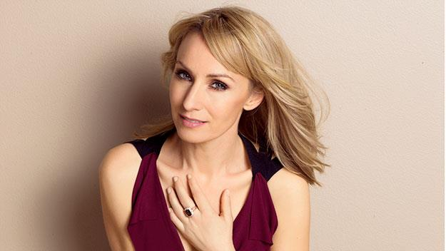 Lisa McCune: I just don't want to have any regrets