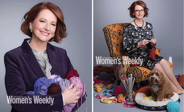 Julia Gillard: Greer slurs catty and stupid