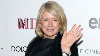 Martha Stewart on one night stands, sexting and threesomes at 71