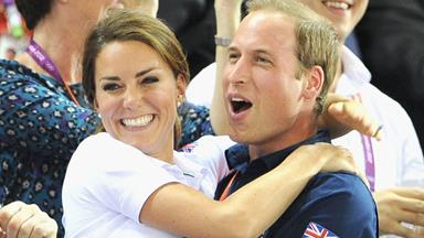 How William and Kate will raise their baby