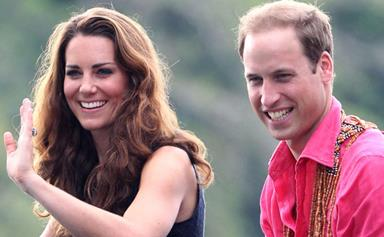 Where will the royal baby live?