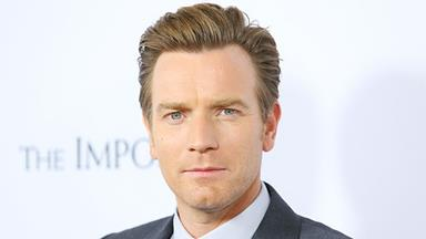 Ewan McGregor: I don't want my girls to think skinny is perfect