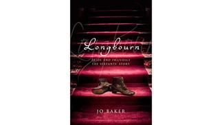 Great read: Longbourn