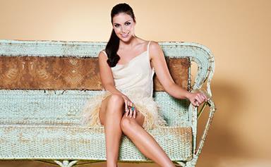 Meet Olivia Wells: The face of a modern Miss Universe