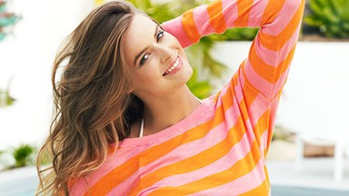 Robyn Lawley says stop body-shaming