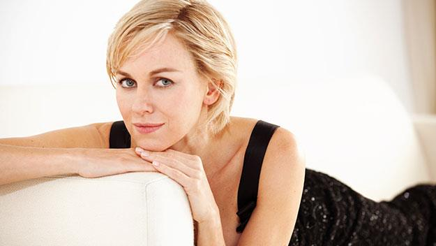 Naomi Watts: The danger of being Diana