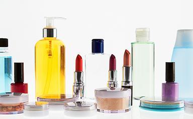 How much makeup do women use?