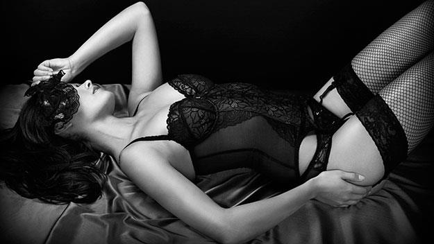 Target launches Fifty Shades lingerie line