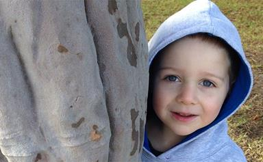 Food additives caused my son's stutter