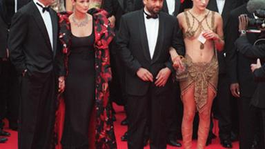 Retro Cannes: Red carpet glamour from yonderyear