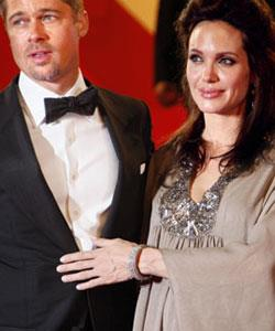 Again pregnant with rumoured twins, Angelina and Brad still continue to fulfill their charity and red-carpet duties. What else can't this super-mum do? ***[Check out this slideshow of some of the world's most remarkable women of our time.](/slideshow.aspx?sectionid=5573&subsectionid=77150&sectionname=slideshow&subsectionname=women)***