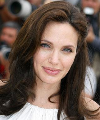 Angelina has mesmerised the world with her stunning good looks in the last few years and has been involved in many humanitarian projects.