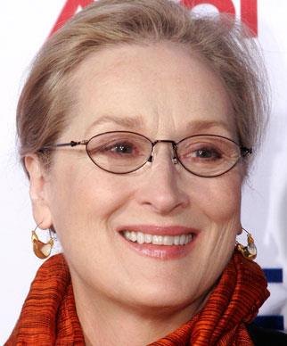 Just shy of 60, Meryl Streep has aged gracefully on the screen through the years. Not only famous for her acting skills, Meryl is also a vocal environmental activist.