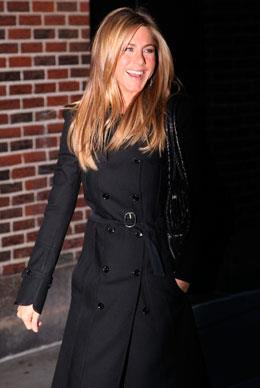 Jennifer Aniston is America's sweetheart and known world-wide for her role as Rachel Green in the U.S sitcom hit *Friends*. Aniston has also graced the big screen in several titles and is constantly featured in media due to her high profile and attention-grabbing relationships ...