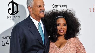 Oprah Winfrey: Why I will never marry Stedman Graham